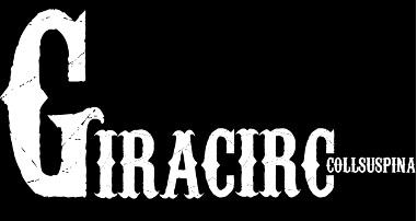 Logo Giracirc Collsuspina