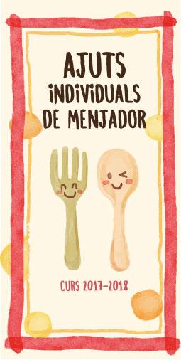 Ajuts Individuals de Menjador