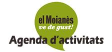 Agenda d'activitats del Moianès