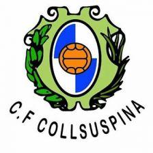 Escut del CF Collsuspina
