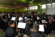 Espectacular 11a edició del Concert de l'Orquestra de Collsuspina