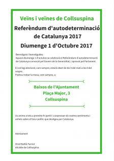 Referèndum d'autodeterminació de Catalunya