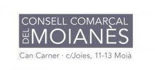 Logotip del Consell Comarcal del Moianès