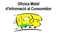 Visita de l'Oficina Mòbil d'Informació al Consumidor