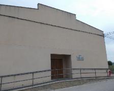 Façana sala Ramon Cabanas